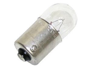 Osram 831459 - OSRAM 5637 24V 10W G6 SCBAY Miniature Automotive Light Bulb