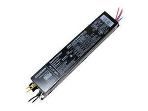 Sylvania 49157 - QHES 2x32T8/UNV PSN-SC-B T8 Fluorescent Ballast