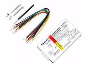 Sylvania 51811 - QTP1/2X18CF/UNVDS Compact Fluorescent Ballast