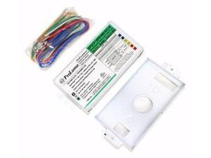 Halco 52104 - EP2CF18PS/MV/DC/K Compact Fluorescent Ballast