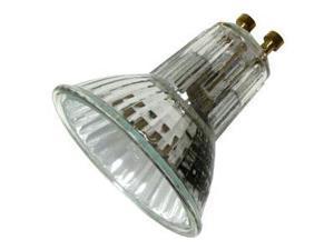 Osram 501857 - 64826 FL  Halopar 16 50W 230V 35 degree flood GU10/GZ10 base PAR16 Halogen Light Bulb