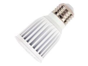 Westinghouse 03067 - 6PAR16/LED/DIM/30 (03067) PAR16 Flood LED Light Bulb