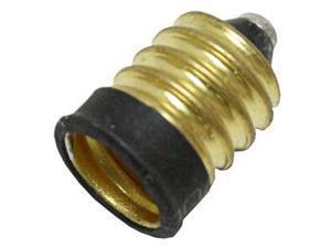 Westinghouse 22402 - European Screw (E14) to Candelabra Screw (E12) Reducer (REDUCER  FOREIGN --> CAND)