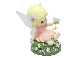 Precious Moments 01152 - Fairy With Butterflies LED (114200)