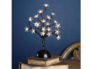 Sterling 28108 - 92413016 Battery Operated Lighted Bonsai Tree