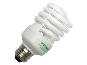 Litetronics 68710 - NL-23541 Twist Medium Screw Base Compact Fluorescent Light Bulb