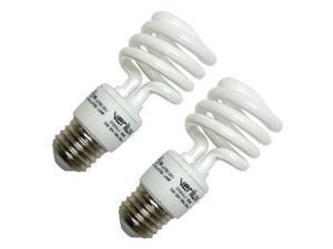 Verilux 05111 - CFS13VLX Compact Fluorescent Daylight Full Spectrum Light Bulb