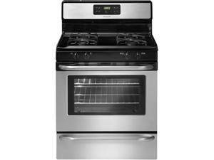 Oven Range, Stainless Steel ,Frigidaire, FFGF3053LS