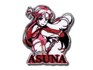 Patch: Sword Art Online - Asuna GE Animation