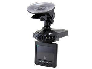 "NEW HD Portable DVR 2.5"" TFT LCD Screen Car Dashboard Video Recorder Camera"