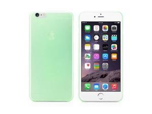 """GEARONIC TM Ultra Thin Slim Fit PP Matte Case Cover Hard Back Skin for Apple iPhone 6 Plus 5.5"""" - Green"""