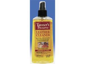 Tanner's Preserve Leather Cleaner 7.5 Oz 65864
