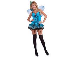 Fantasy Fairy Costume Adult