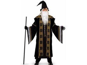 Adult Wizard Deluxe