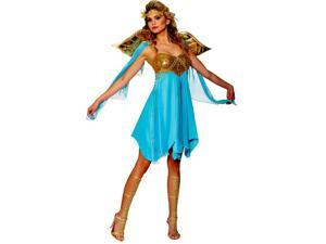 Sexy Victory Goddess Costume for Women