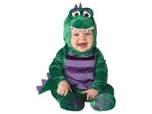 Dinky Dino Infant Toddler Costume