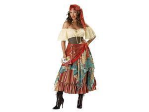 Women's Elite Fortune Teller Costume