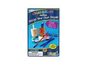 Design a Dreidel Kit - Party Supplies