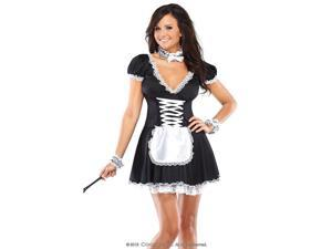 Adult Chamber Maid Costume