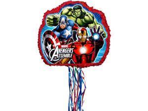 Avengers Pinata ( Each) - Party Supplies