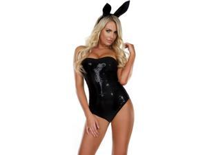 Adult High End Hare Sexy Costume