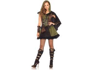 Adult Darling Robin Hood Sexy Costume