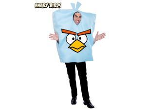 Adult Angry Birds Ice Bomb bird Costume by Paper Magic Group 6887171
