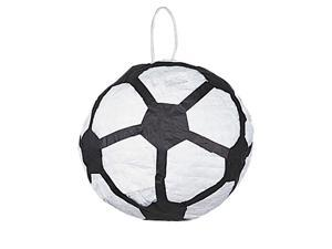 SOCCER BALL PINATA - Party Supplies