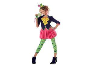 Kids the Mad Hatter Costume