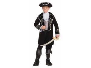 Swashbuckling Boys Costume
