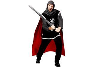 Medieval Knight Costume - Mens