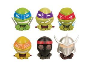Ninja Turtles Mashems (Each) - Party Supplies
