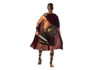Men's Greek Spartan Warrior Costume