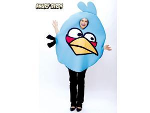 Adult Angry Birds Blue  Bird Costume by Paper Magic Group 6769770