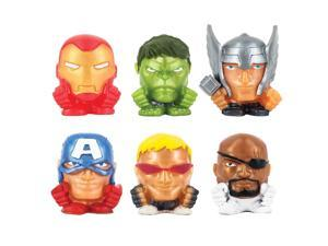 Marvel Avengers Mashems (Each) - Party Supplies