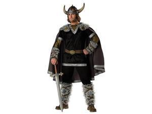 Men's Elite Viking Warrior Costume