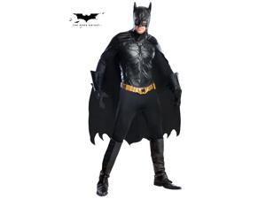 Collectors Edition Batman Costume for Adults