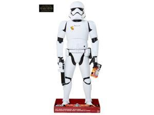 Villain Trooper Action Figure
