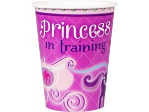 Sofia The First 9 oz Cups (8 Count) - Party Supplies