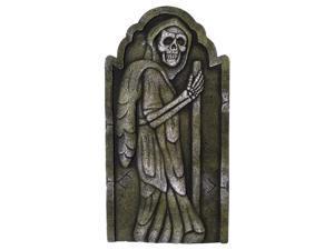 Wandering Reaper Tombstone Decoration