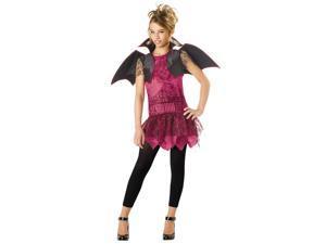 Twilight Trickster Tween Girl Costume