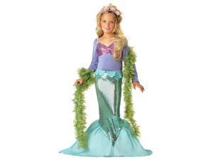 Child Little Mermaid Costume