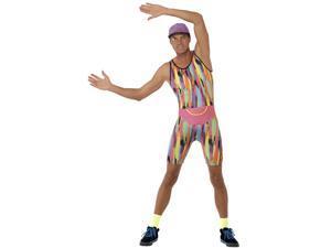 Mr. Energizer Nineties Adult Costume
