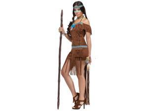 Medicine Woman Indian Sexy Costume
