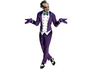 Batman The Joker Costume for Adults