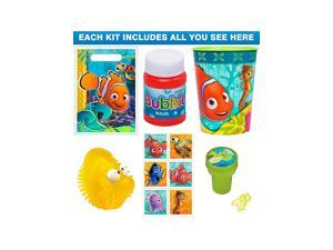 Nemo Favor Kit - Party Supplies