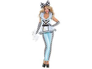 Adult Sexy Little Lost Alice Sexy Costume