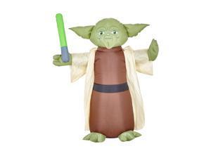 Yoda Star Wars Inflatable Prop