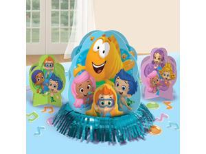 Bubble Guppies Table Decorating Kit (Each) - Party Supplies
