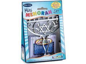 Mini Menorah Mini Set - Party Supplies